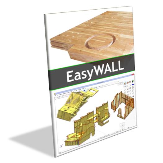 Logiciel DDX EasyWALL