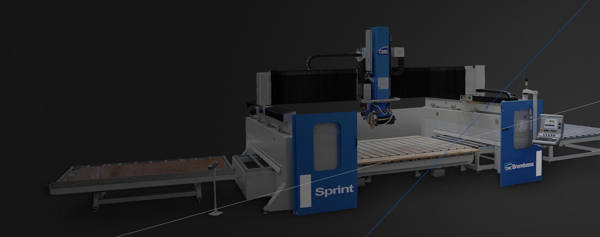équipement CNC Drolet